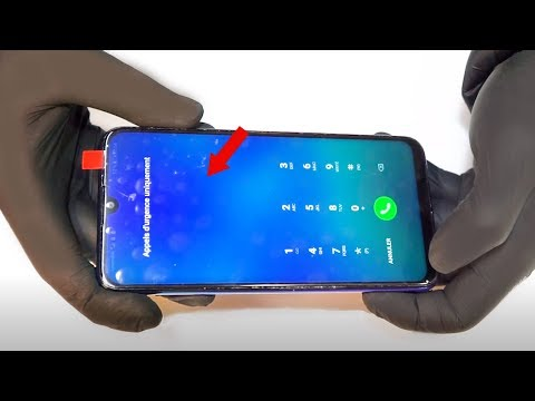 Huawei P Smart 2019 Lcd Screen Replacement