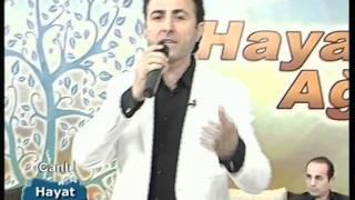 Enver Baris - Hayat Agaci TV Programi - Part 1