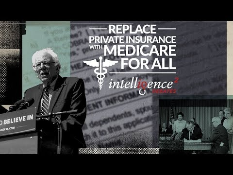 Podcast KHN's 'What The ' Is 'Medicare For All' Losing Steam