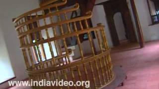 Jewish Synagogue Chendamangalam Kochi
