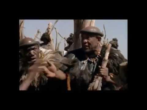 Matabele Ndebele Lobengula Zulu Warriors Rhodes