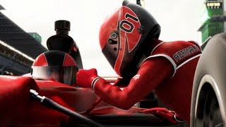 Turbo Trailer 2013 Dreamworks Movie Teaser - Official [HD]