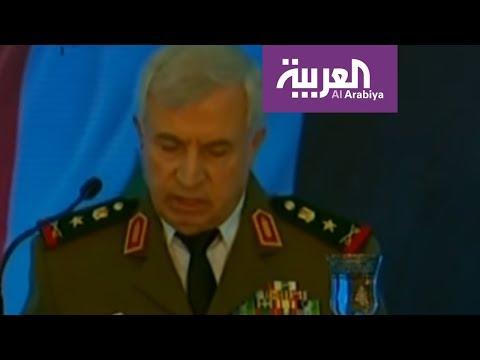 دمشق تظهر العين الحمراء للأكراد  - نشر قبل 9 ساعة