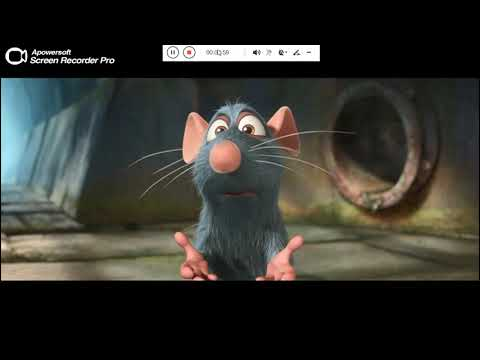 Ratatouille Trailer en español latino