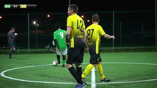 [ Playoff Serie B ] New Terni United - Borus Snai (Calcio a 5)