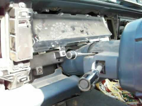 buick questions answered youtube rh youtube com 1994 Buick LeSabre Fuse Box Diagram 1991 buick lesabre fuse panel
