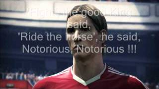 Gambar cover The Urgency - Move You with Lyrics PES2010.wmv
