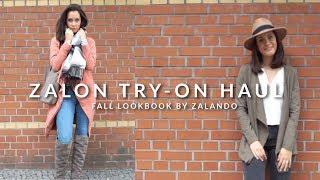 Zalon Try On Haul, Fall Outfit Ideas I MissMalvina