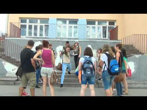 """sztukawyboru.pl: """"Pointy"""" - film konkursowy - miejsce III - edycja 2013"""