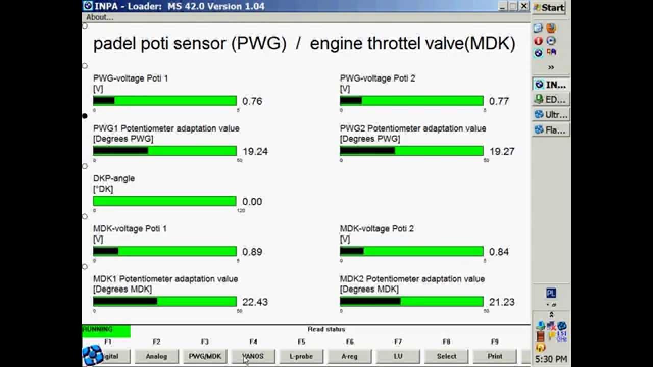 Inpa Erasing Adaption Engine Bmw E46 328ci Ms 42 0 Read