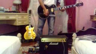 Slash - Promise (Featuring Chris Cornell) (By H)