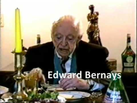 edward bernays the father of public The father of spin is the first full-length biography of the legendary edward l bernays, who, beginning in the 1920s, was one of the first and most successful practitioners of the art of public relations.