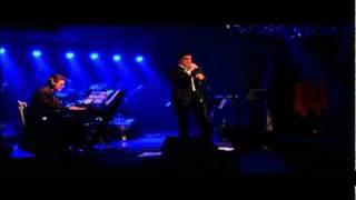 Daniel Boaventura - Una lacrima sul viso