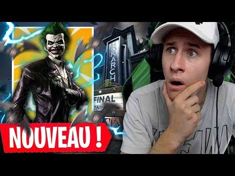 🔴[live-fortnite-fr]-*maj*-nouveau-skin-joker-sur-fortnite-!-*partie-perso*🎁-!