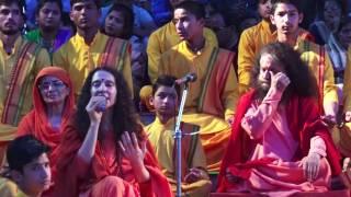 World Happiness Day speech by Sadhvi Bhagawati Saraswatiji (20 Mar 2017)