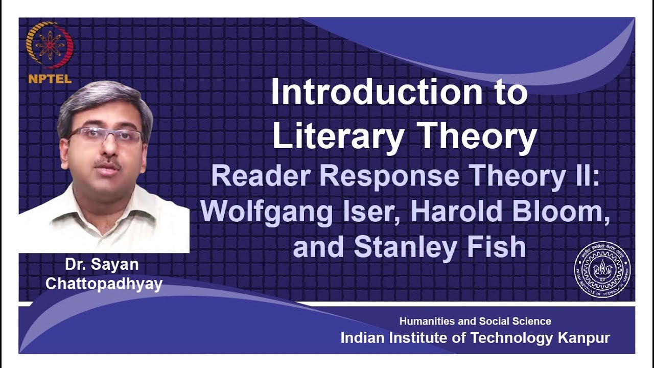 reader response theory and wolfgang iser Preview — the act of reading by wolfgang iser iser examines what happens during the reading process, and how it is basic to the development of a theory of aesthetic response, setting in motion a chain of events that depends both on the text and the exercise of certain human faculties.