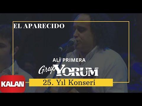 Grup Yorum - El Aparecido [ Live Concert...