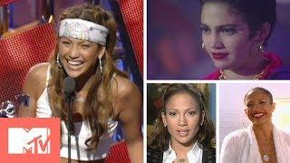 Jennifer Lopez's Most Iconic MTV Moments | I Want My MTV