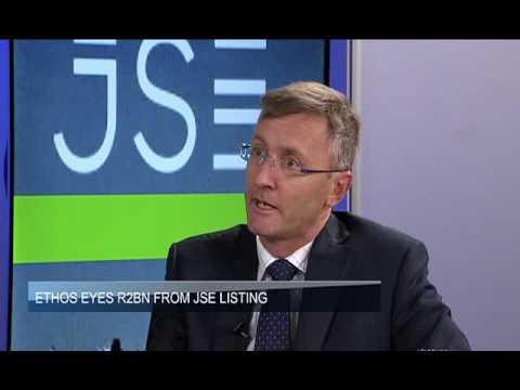 Ethos plans JSE listing