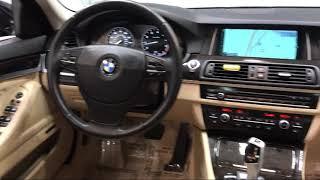 2014 BMW 5 SERIES 528i xDrive …