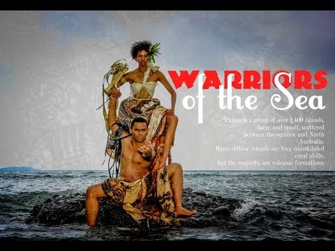 Warriors of the Sea