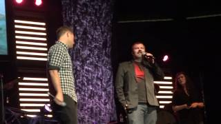 """The Well"" Casting Crowns w/ Matthew West"