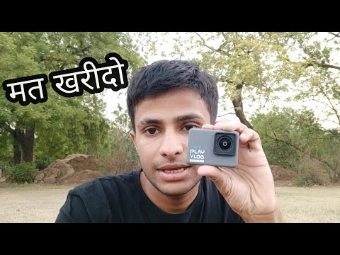 Do Not Buy !! Noise Play Action Camera Honest Review - Realty