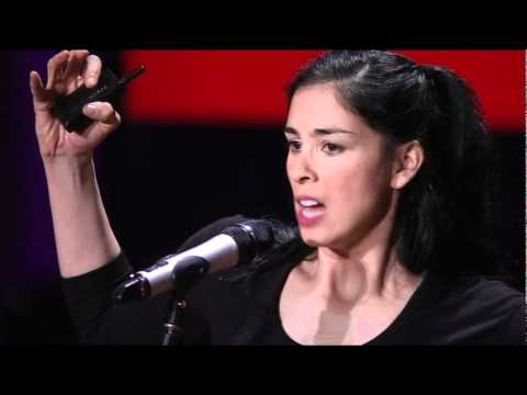Sarah Silverman: A new perspective on the number 3000