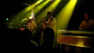 "Euforquestra - ""What a Day That Was (Talking Heads)"" - B.Side Lounge - Boulder, CO - June 26, 2009"