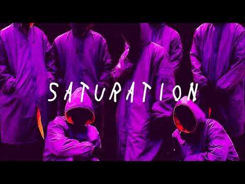 BROCKHAMPTON - SATURATION III (Type Beat)