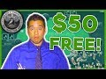 How to get $50 free on Americas Cardroom