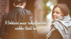 Eve & Ossi - Arki (LYRIC VIDEO)