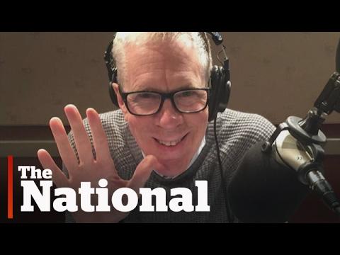 Stuart McLean | Radio's Master Storyteller