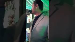Mily ho tum hum ko by shahbaz butt
