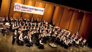 McLean High School Symponic Band - Ancient and Honorable Artillery Company