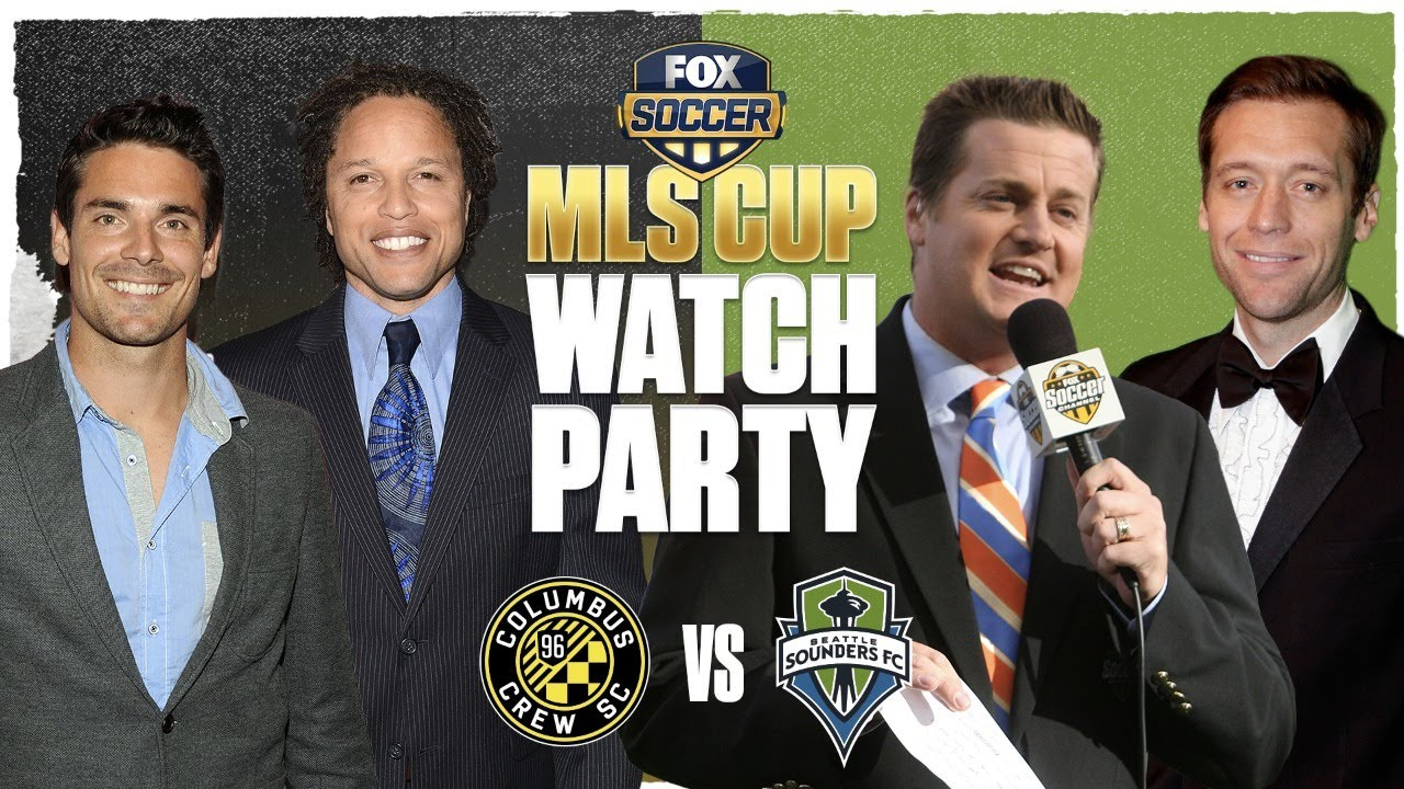 MLS Cup 2020: How to watch, stream and everything you need to ...