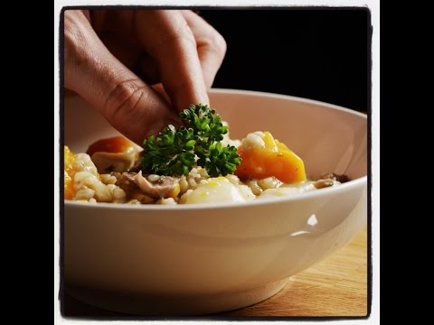 FARMERS MARKET Shareable recipe: Lamb Shank & Vegetable Soup