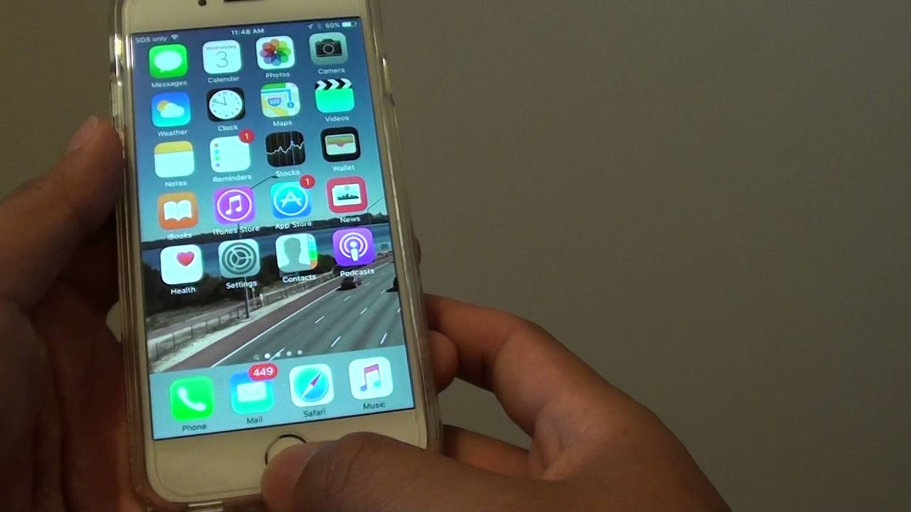 How to turn off app sharing on iphone 6