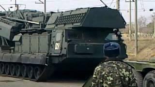 Погрузка военной техники не удалась...(, 2012-07-25T21:22:29.000Z)