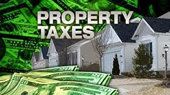 Property Tax Lawsuit- Remove Your Deed From the County Record Office And Pay No More Taxes! 2019
