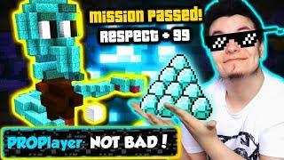 Jak zyskać SZACUNEK w PRO BUILD BATTLE | Minecraft