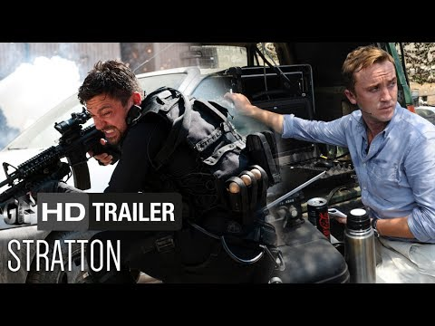 Trailer do filme Stratton