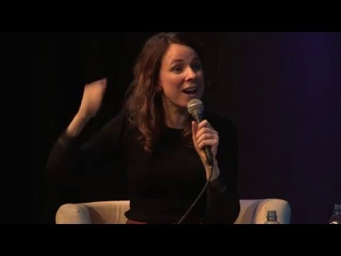 Richard Herring's Leicester Square Theatre Podcast - with Cariad Lloyd #99