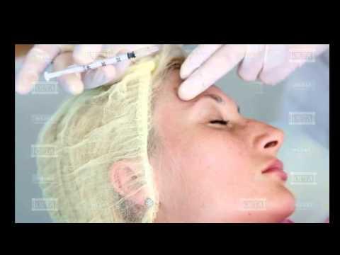 Инъекции ботокса (онлайн видео) смотреть бесплатн
