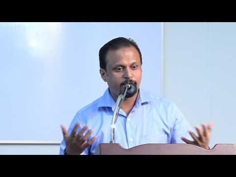 GMi Startup Investor Awareness Program-Startup Success Stories of Kozhikode Mr V P Suhail x264