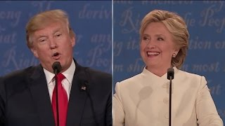 Trump and Clinton in dead heat among Georgia voters