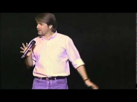 Ron White, Jeff Foxworthy & Bill Engvall: Live! From Las Vegas (1999)