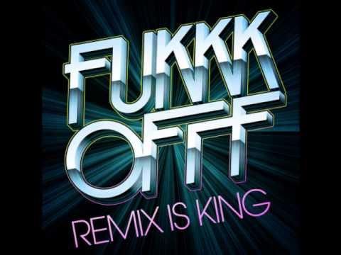 More Than Friends - Fukkk Offf (Markus Lange & Sterofunk Remix)