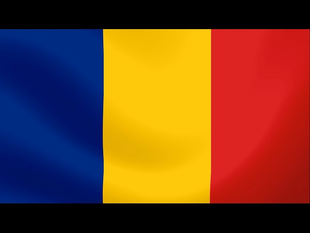 Romania National Anthem (Instrumental)