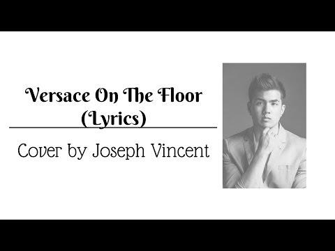 Versace On The Floor - Bruno Mars